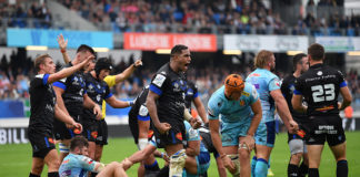 Champions Cup Pool Two results masked in 'Shoulder Tackle controversy'