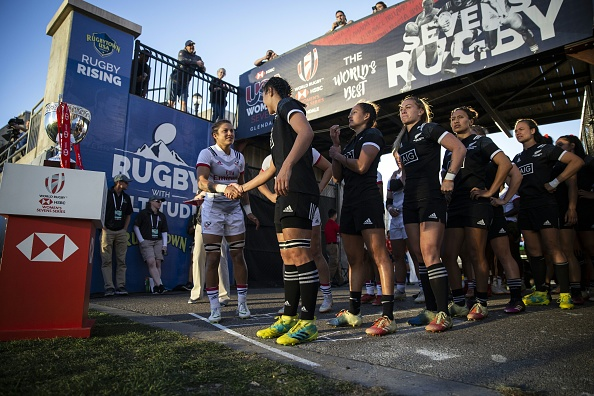 2018/19 HSBC USAWomen's Sevens: 7 things learned from the opening round