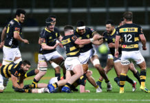Taranaki Rugby drops through Mitre 10 Cup relegation 'trap door'