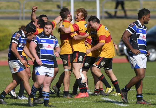 Thames Valley the 'Cinderella story' of Heartland Championship Semifinals clashes