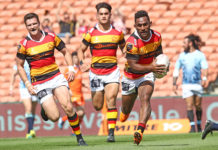 Sevu Reece helps to secures Waikato Rugby a Championship Final place