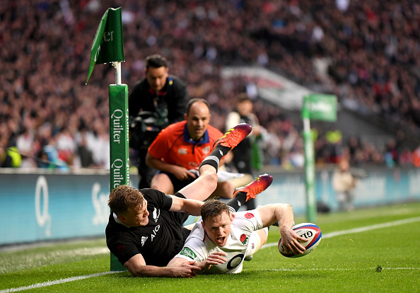Devastating loss for England Rugby but, they have their Mojo back