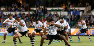 Flying Fijians to face Scotland in Murrayfield rematch