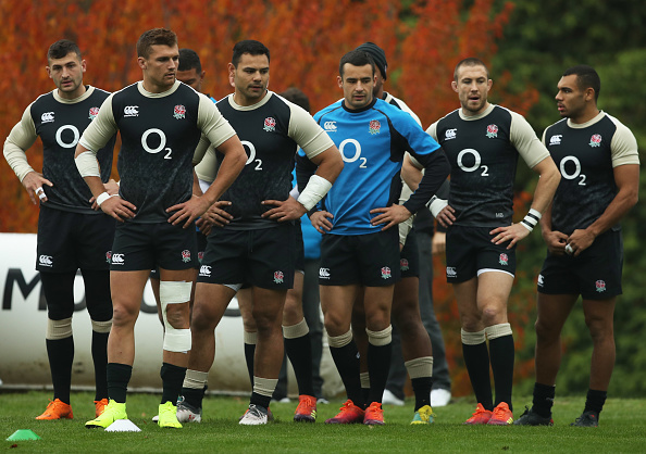 If Ashton and Slade fire, England Rugby can 'dare to dream'