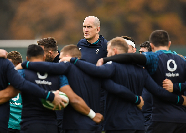 Rugby's Best of the Best to be determined #IREvNZL
