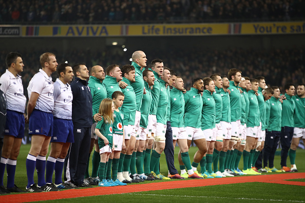 World Rugby Awards 2018 and, a huge decision from Joe Schmidt