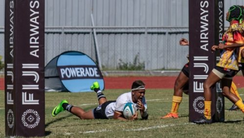 Oceania Rugby Women's XVs Championship