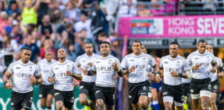 Fiji names strong squads for Oceania Rugby Sevens and Japan Oita 7s invitational