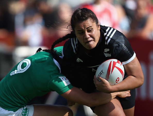World and Commonwealth Games Sevens Champions New Zealand want Oceania title too
