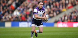 Stuart Hogg to impact Exeter Chiefs in the negotiating room, as well as on the pitch