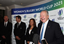 Women's Rugby World Champions to finally host Cup tournament in NZ