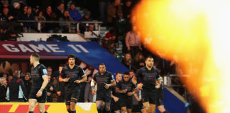 Disjointed Wasps fall 20-13 to Harlequins at Twickenham Big Game 11