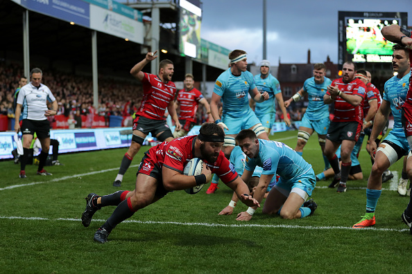 Johan Ackermann pleased with win, praises future role for Ollie Thorley
