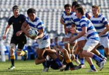 Auckland A1 Rugby looks to Arbitration to resolve St Kent's boycott threat