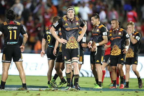 Chiefs Super Rugby leadership change is Brodie Retallick benefit