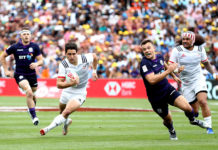 USA Eagles 7s on the cusp of Success in 2018/19