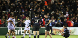 Premiership Rugby Mid-Season Status - Part Two