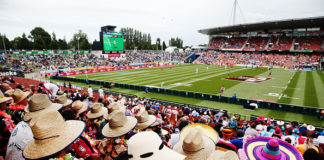 Second year for New Zealand Sevens new home in Hamilton