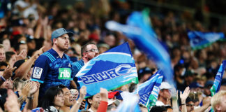 'Fresh Start' intended: familiar Blues Rugby loss presented