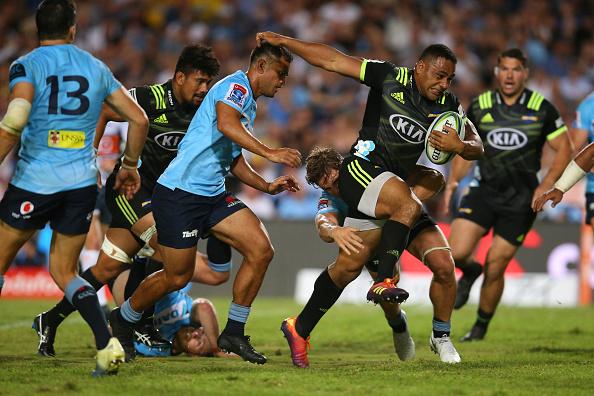 Super Rugby Snapshot: Round Two