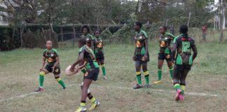 Hosts relegated as Top Fry Nakuru Women's 10s win first round