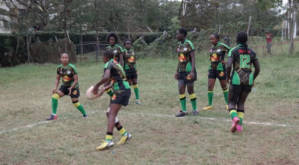 Hosts relegated as Top Fry Nakuru Women's 10s win first round
