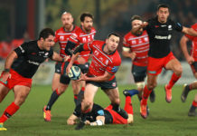 Tim Taylor ''Disappointed'' at missing bonus point