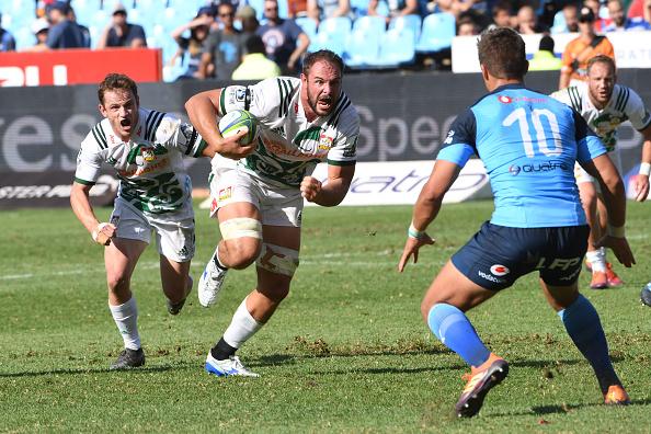 Round Six Super Rugby Snapshot