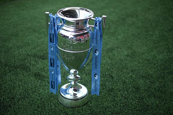 Gallagher Premiership predictions