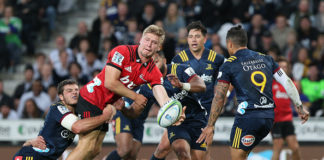 NZ Super Rugby Northern/Southern derbies are the absolute Best