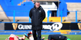 Rowland Phillips praises young Welsh Women's Rugby team
