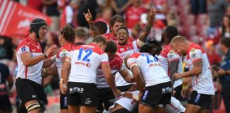 Super Rugby Week 5