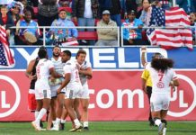 'Good News' for USA Eagles 7s and Women's Sevens Series