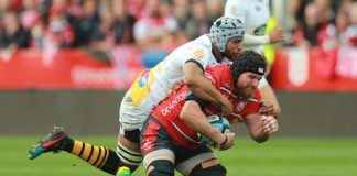 Gloucester defeat Wasps