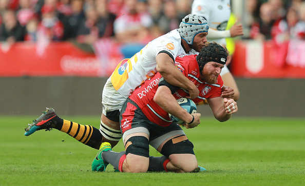 Gloucester defeat Wasps