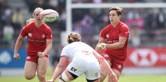 Canada women triumph at the 2019 HSBC Kitakyushu Sevens