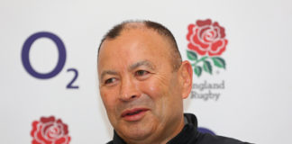 Final touches to Eddie Jones' World Cup squad