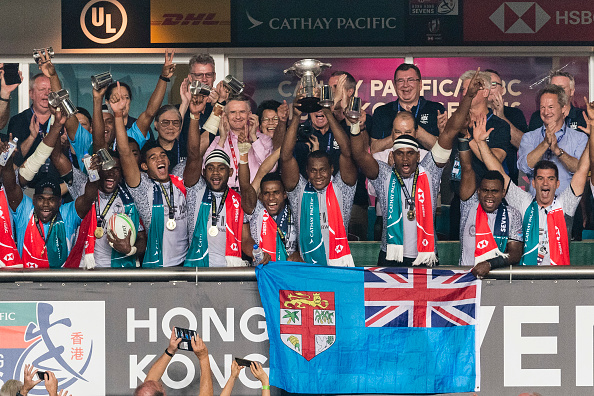 2019 HSBC Hong Kong Sevens: Fifth consecutive title for Fiji 7s