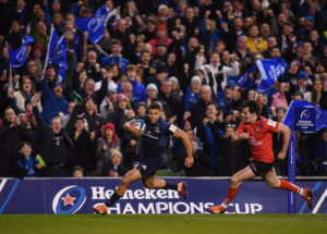 Heineken Champions Cup and European Rugby Challenge Cup