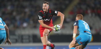 Israel Dagg: All Blacks 'maverick' and a Rolls Royce Fullback
