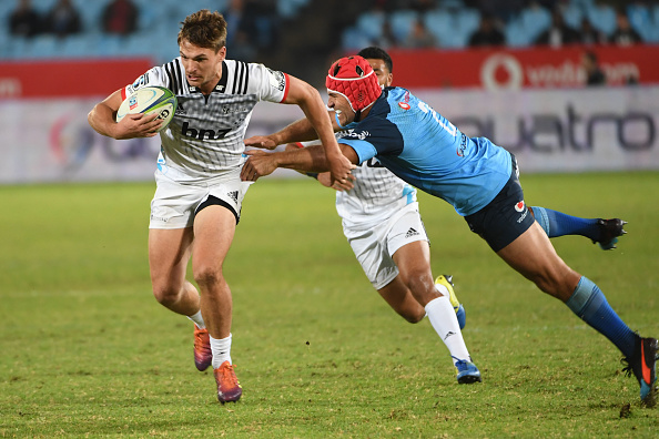 Chiefs Rise; Blues Fall - Super Rugby Snapshot