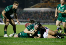 Guinness PRO14 sides confirm their places in Playoffs