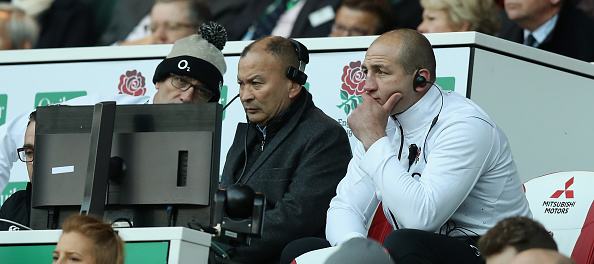 Final chance to impress England Rugby selectors