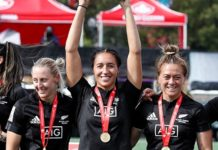 2019 Langford Sevens: Double, Triple, Fourth win for Black Ferns 7s