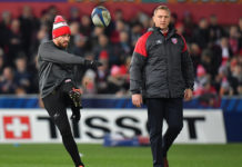Johan Ackermann faces silection dilemma ahead of final Gallagher Premiership game