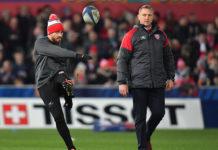 Johan Ackermann faces silection dilemma ahead of final Gallagher Premiership game