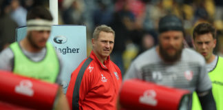 Johan Ackermann full interview ahead of final Gallagher Premiership match