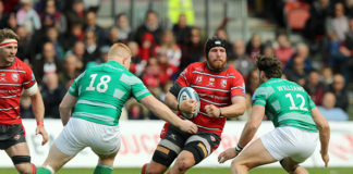 Newcastle Falcons relegated after Gloucester defeat