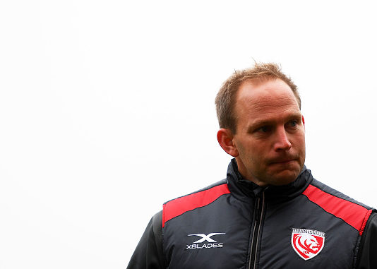 Johan Ackermann weighs in on Richard Whiffin to Scarlets