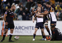 ACT Brumbies are due full Aussie credit